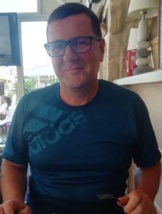 Patrick ALDEGHERI