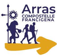 Arras Compostelle Francigena